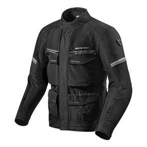 revit_outback_iii_jacket_black_silver