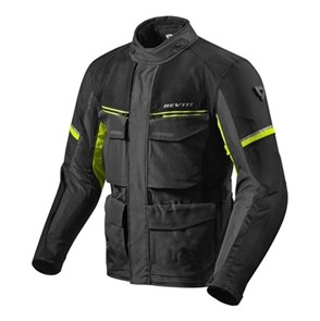 revit_outback_iii_jacket_black_yellow