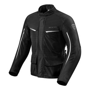 revit_voltiac_ii_jacket_black_silver