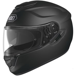 SHOEI GT-AIR MATTE BLACK -20 % NU KUN 2.999,- KR.