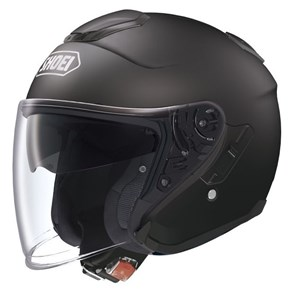 SHOEI J-CRUISE MATTE BLACK 3.599,- KR.