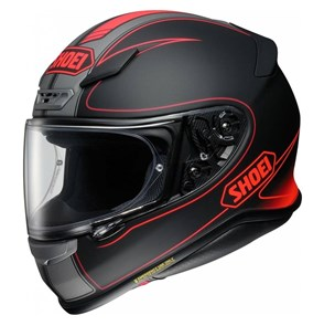 SHOEI NXR FLAGGER TC-1 3.999,- KR.