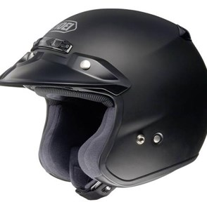 SHOEI RJ-PLATINUM MATTE BLACK 2.499,-